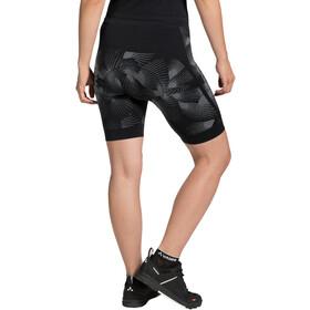 VAUDE SQlab LesSeam Shorts Mujer, black